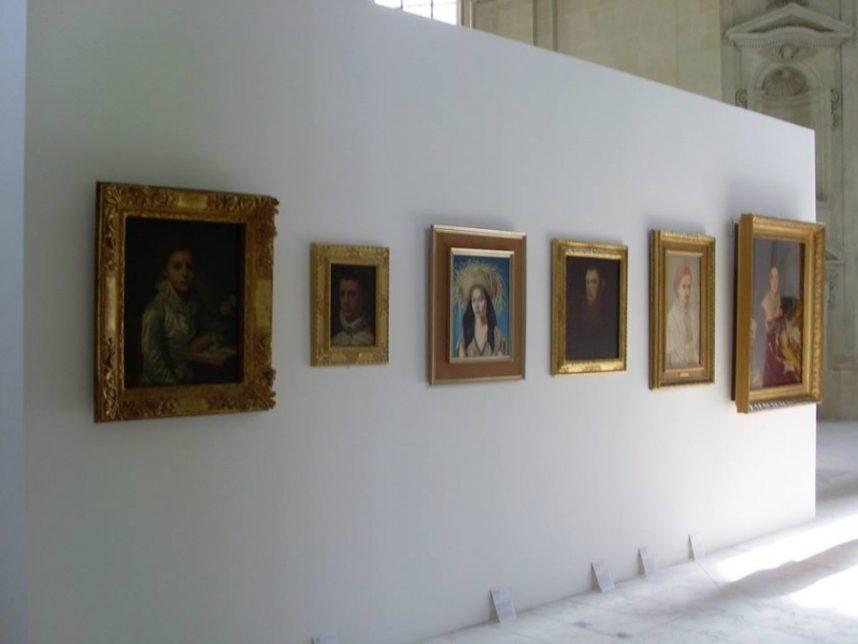 Музей изящных искусств, Нант, Франция