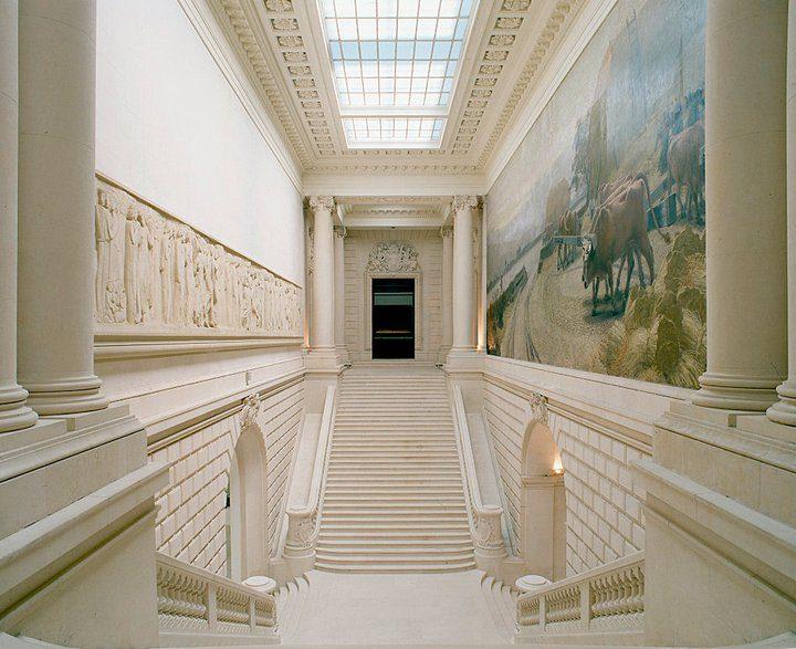 Музей изящных искусств, Нант