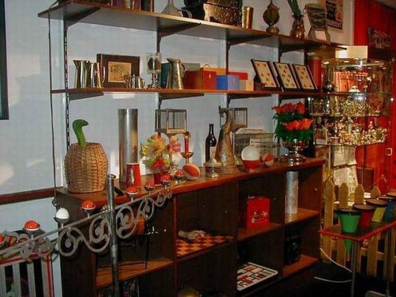 Музей редкостей и магии, Конкрессо