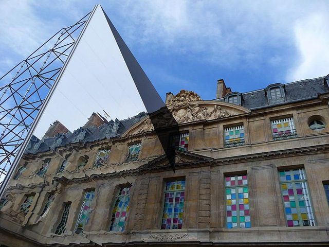 Парижский Музей Пабло Пикассо