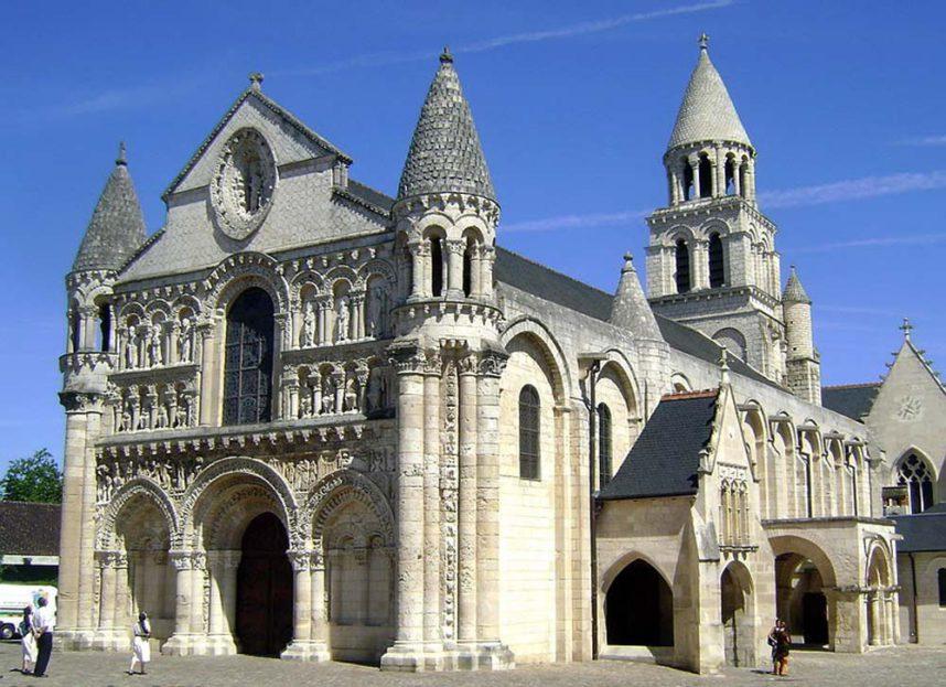 Церковь Нотр-Дам-ля-Гранд