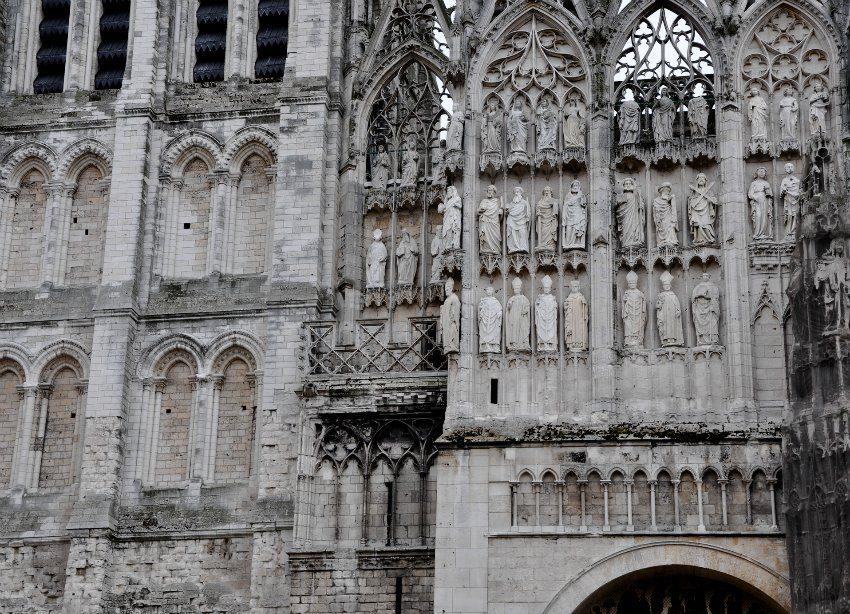 Кафедральный Руанский собор