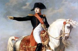Наполеон Бонапарт – таким вы его еще не знали!