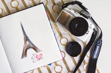 Важные советы туристу в Париже