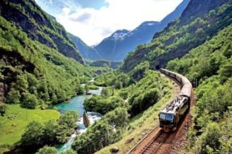 В Париж на поезде!