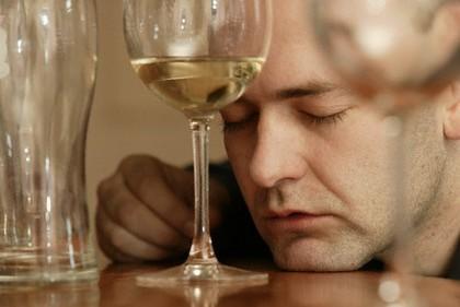 Алкогольные традиции стран мира