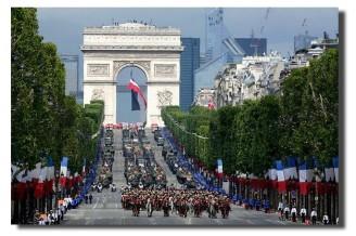 Праздники Франции