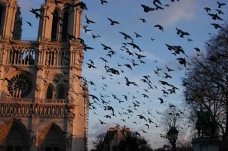 История возникновения Парижа