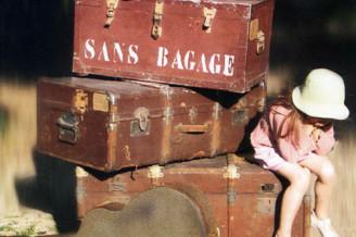 Как не потерять багаж и быстро его вернуть?