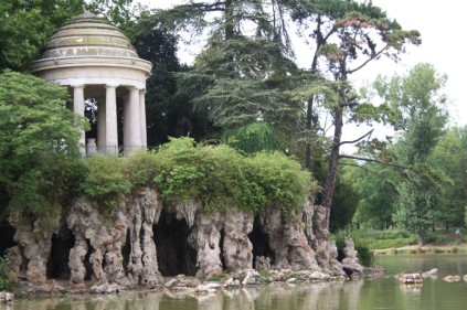 Венсенский зоопарк – уголок природы в Париже