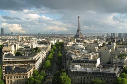 Кварталы Парижа: весь мир в одном городе