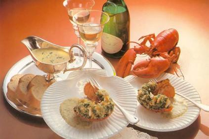 Французская кухня для тех, кто умеет наслаждаться жизнью