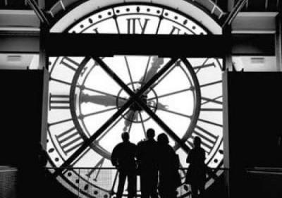 Музеи Парижа: от импрессионистов до старых порнофильмов