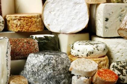 Все в Нормандию на дегустацию сыров!