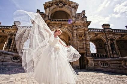 Свадьба в Париже: что нужно знать для организации?