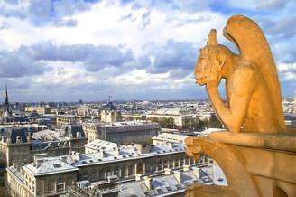Искусство Франции: расписание ежегодных и традиционных фестивалей, выставок, карнавалов и прочего