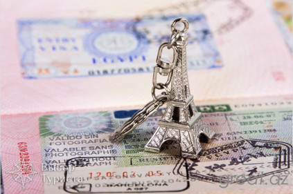 Как получить визу во Францию?