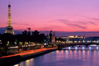 Франция, Париж, фото и жизнь…
