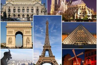 Достопримечательности Франции: что посмотреть в первую очередь