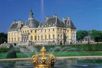Новая экскурсия по дворцам Парижа