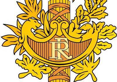 Герб Франции: его нет, но он всё равно есть
