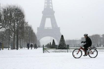 Как провести два дня в Париже?