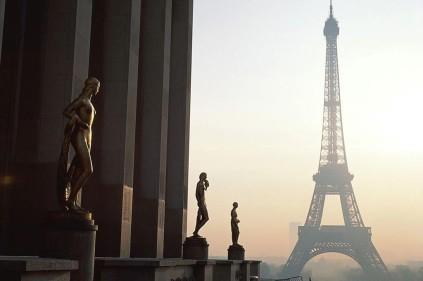 Во Франции создадут метрополию Большой Париж