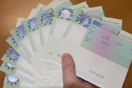 Посол Франции обещает увеличить выдачу шенгенских виз украинцам