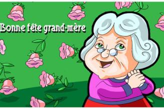 Национальный день бабушек во Франции