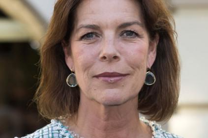 Во Франции задержан человек, подозреваемый в ограблении принцессы Каролины Монакской