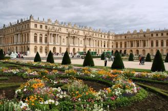 Версальский дворец: история и современность