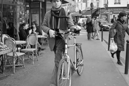 Французская литература в местах и лицах