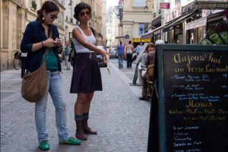 Дешевый Париж — это не миф, а реальность!