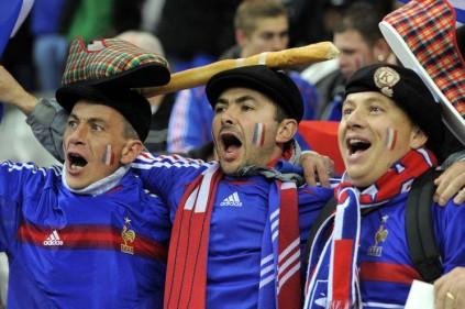 Футбол и Франция - едины!