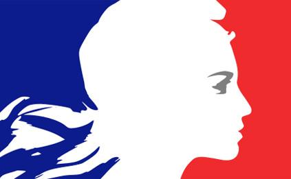 Прекрасный и задиристый символ Франции