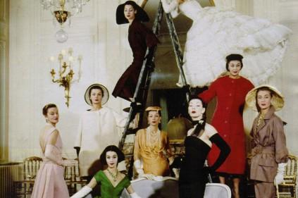 Мода Франции: красота на законодательном уровне