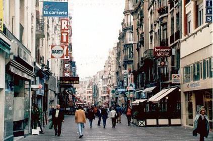 Поездка в Нор-Па-де-Кале: советы туристам