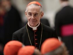 Французский кардинал объявит имя нового Папы