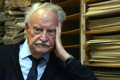 Скончался Морис Надо – гениальный издатель и литературный критик