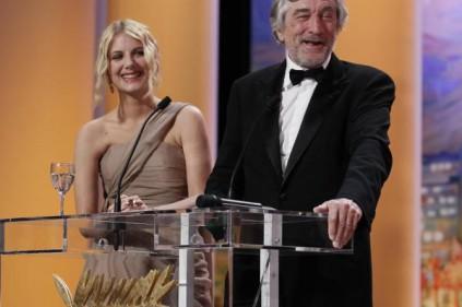 Кинофестиваль в Каннах: «Древо жизни» получило свою пальмовую ветвь