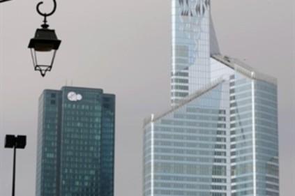 Самый высокий небоскреб Франции появился в Париже