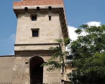 Что хранит башня Иоанна Бесстрашного?