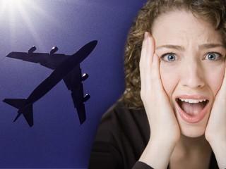 В страсбургском аэропорту открылись курсы по преодолению страха