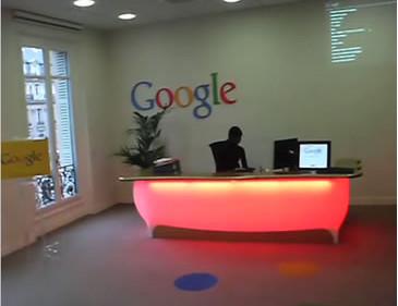 Французы выписали штрафы за Google Street View
