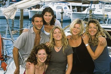 Самый знаменитый французский сериал возвращается с Элен Ролле и ребятами