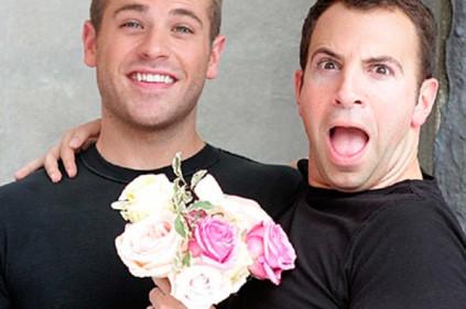 Во Франции легализовали однополые браки