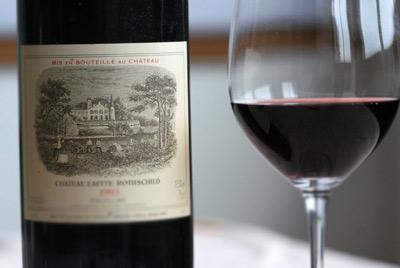 Выставка VinExpo-2011: французское вино соперничает с мировым