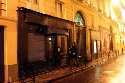 Знаменитый ночной клуб в Париже был закрыт из-за проституток
