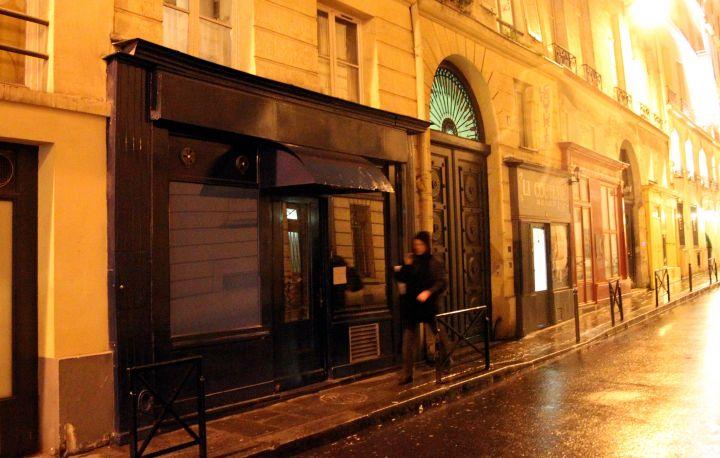 фото проституток парижа