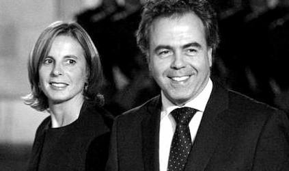 Загадочная смерть жены министра образования Франции